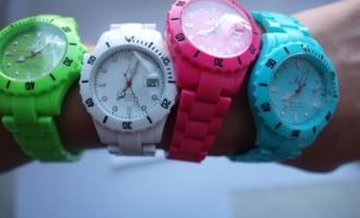 რომელი საათია?