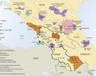 სამხრეთ კავკასიის  კონფლიქტები და მათი მოგვარების გზები