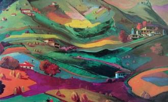 ფერთა სამყარო