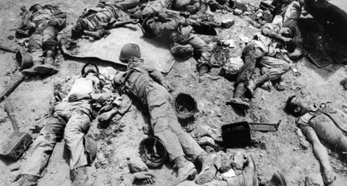 სპარსეთის ყურის პირველი ომი ანუ ირან-ერაყის ომი