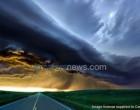 ქარიშხალთა განსაცვიფრებელი სურათები