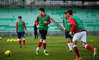 19-წლამდელები ევროპის ჩემპიონატის საგზურისთვის ბრძოლას იწყებენ