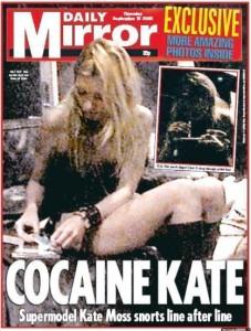 COCAINE-KATE