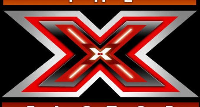 ამაღელვებელი შესრულება ბრიტანულ X Factor-ში
