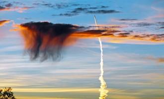"""""""უცხოპლანეტელთა ქვეყნის"""" ფოტოზე აღბეჭდილი საოცარი ბუნებრივი მოვლენები"""
