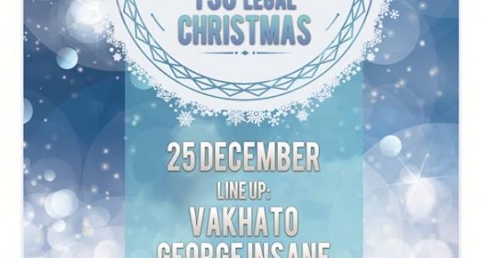 TSU Legal Christmas
