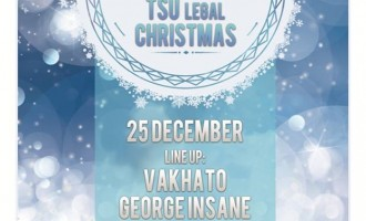 TSU legal christmas იწყება