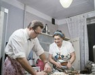 როგორ ემზადებოდნენ ახალი წლისთვის საბჭოთა კავშირში