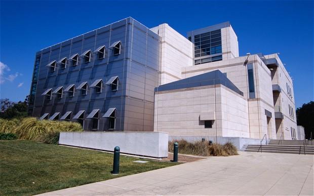 კალიფორნიის ტექნოლოგიის ინსტიტუტი