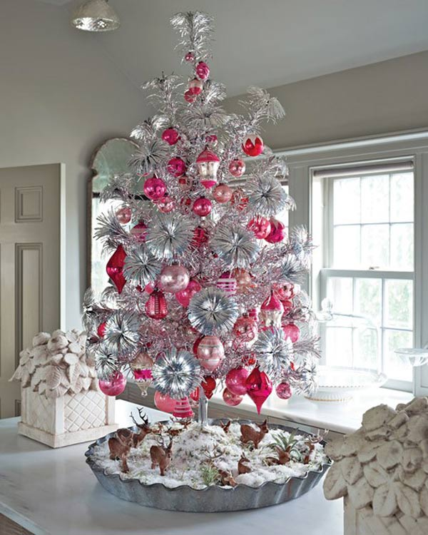 exciting-silver-and-white-christmas-tree-decorations-14