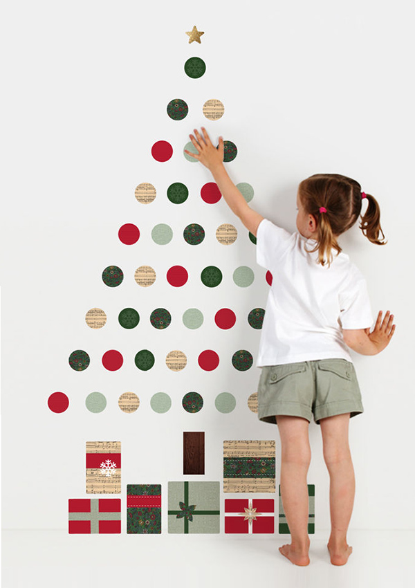 wall-christmas-tree-stickers