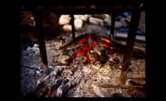 კეხვიდან დევნილები (საახალწლო მზადება)