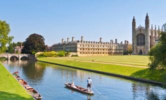 დიდი ბრიტანეთის ყველაზე მშვენიერი უნივერსიტეტები