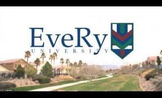 უნივერსიტეტის ყველაზე გულახდილი რეკლამა (video)