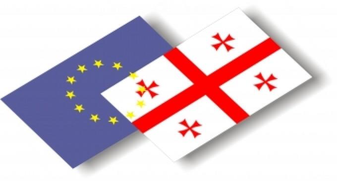 სტუდენტური კონფერენცია – ევროკავშირის და საქართველოს ურთიერთობები