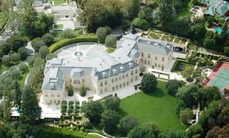 მსოფლიოს 10 ყველაზე მდიდრული შენობა