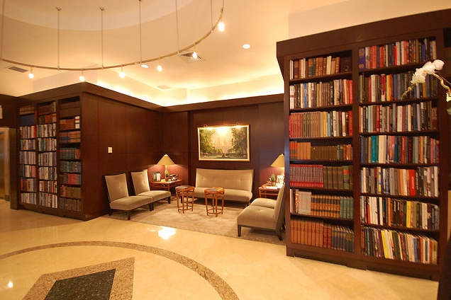 library-hotel22