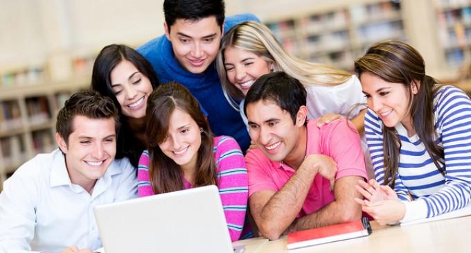 """შანსი – სტუდენტებისთვის – """"პალიტრამედიის"""" ინოვაციური პროექტი"""