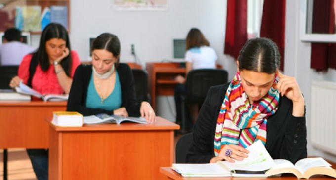 საია-ს შეთავაზება სტუდენტებს