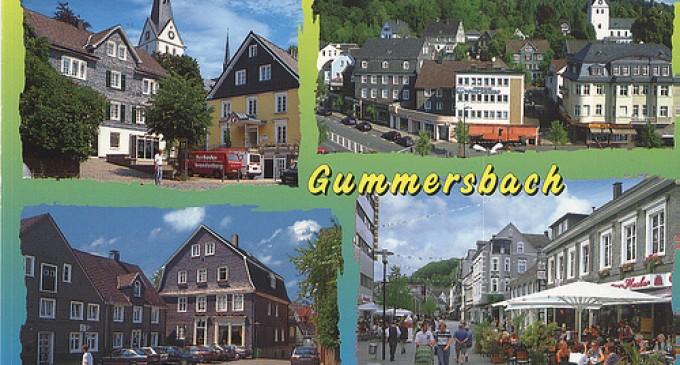 საერთაშორისო საზაფხულო სემინარი გერმანიაში
