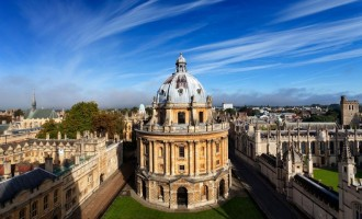 მსოფლიოს 10 საუკეთესო უნივერსიტეტი