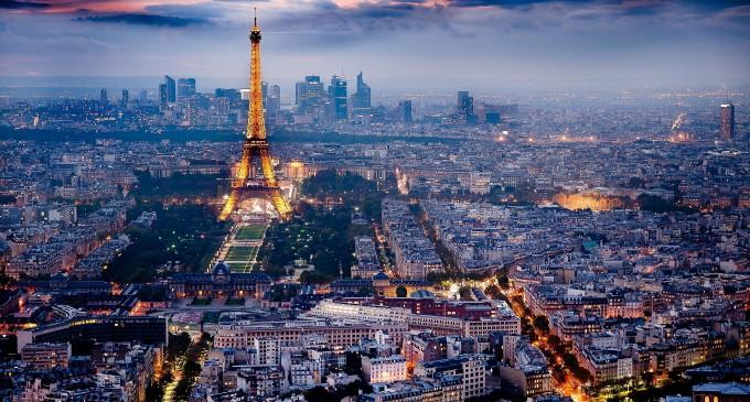 სტუდენტური ქალაქების გიდი: პარიზი