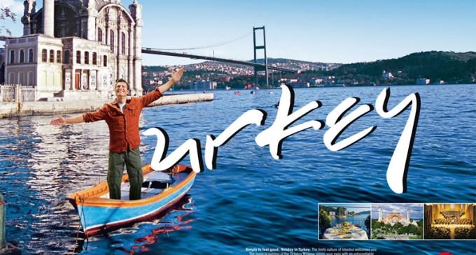 მევლანას გაცვლითი პროგრამა თურქეთში