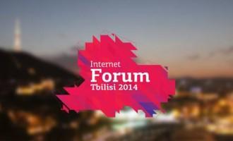 თბილისში ინტერნეტ ფორუმი 2014 გაიხსნება