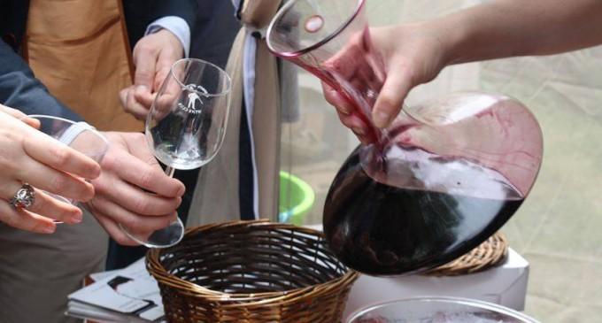 ახალი ღვინის ფესტივალი 2014 – სტიმული გლეხებისათვის