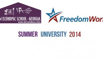 საერთაშორისო საზაფხულო უნივერსიტეტი საქართველოში
