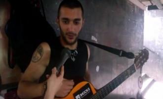 საზოგადოების აზრი ქუჩის მუსიკოსებთან დაკავშირებით (ვიდეო)