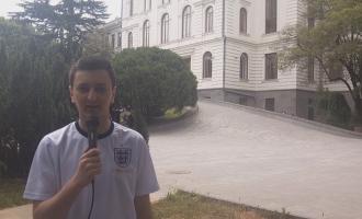 სტუდენტების აზრი 2014 წლის მსოფლიო ჩემპიონატის შესახებ