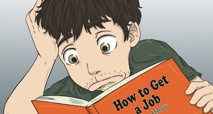 როგორ უნდა ავირჩიოთ სწორად პროფესია ან სამსახური