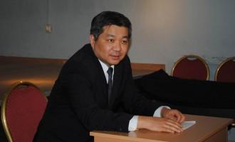 ქართულ-ჩინური ურთიერთობების საკითხი