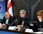 საქართველოში ეუთოს ახალგაზრდული ქსელი აშენდება