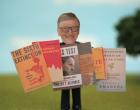 6 წიგნი, რომლის წაკითხვასაც ამ ზაფხულს ბილ გეითსი გვირჩევს