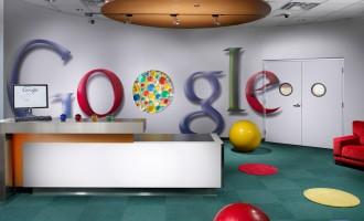 """რა პირობებს უქმნის """"Google"""" თანამშრომლებს – ახალგაზრდების საოცნებო სამსახური"""