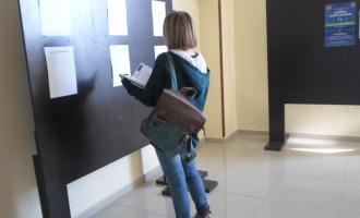 რამდენად მძიმეა შენი (სტუდენტის) ჩანთა?