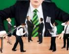 რომელ პროფესიას ჰყავს ყველაზე მეტი ფსიქოპათი?
