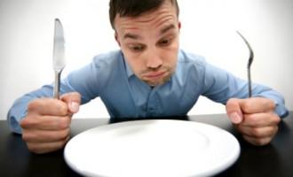 როცა გშია, შენ შენ არ ხარ ანუ უფულო სტუდენტი