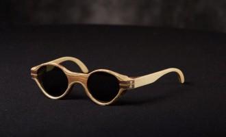 LWood  Eyeglasses – ხის სათვალეები ლევან ლაშქარაშვილისგან!