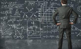 ადამიანების 90%, ამ მათემატიკური ამოცანის ამოხსნისას, უშვებენ შეცდომას :)