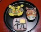 იაპონური ხელოვნება: 25 საუკეთესო როლი და სუში