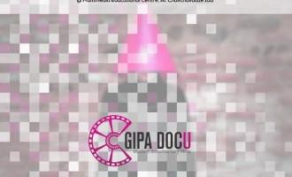 20-21 ნოემბერს სტუდენტური დოკუმენტური ფილმების ფესტივალი GIPA DocU გაიმართება