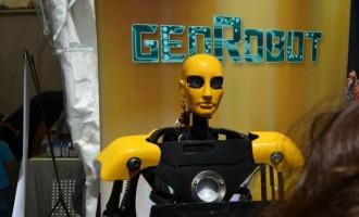 სტუდენტებისთვის ელექტრონიკასა და რობოტოტექნიკაში ტრეინინგები გაიმართება