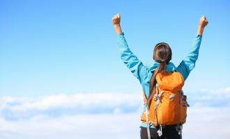 როგორ მივაღწიოთ წარმატებას-პოლ არდენის 8 რჩევა
