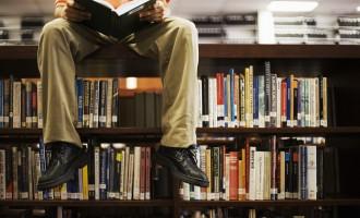 წიგნები სტუდენტის თაროდან
