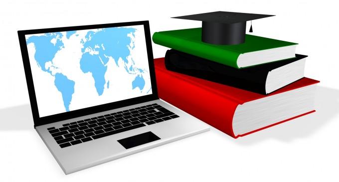 20 ინტერნეტ-რესურსი უფასო წიგნებით და სასწავლო მასალებით