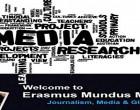 ერასმუს მუნდუსის სამაგისტრო პროგრამა ჟურნალისტიკაში