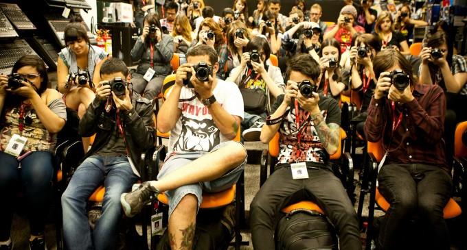 """მომავალი ჟურნალისტების პოზიცია ,,შარლი ებდოსთან"""" დაკავშირებით"""
